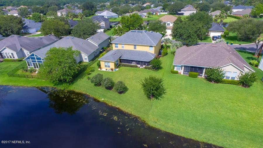 Real Estate Photography - 7627 Chipwood Ln, Jacksonville, FL, 32256 -