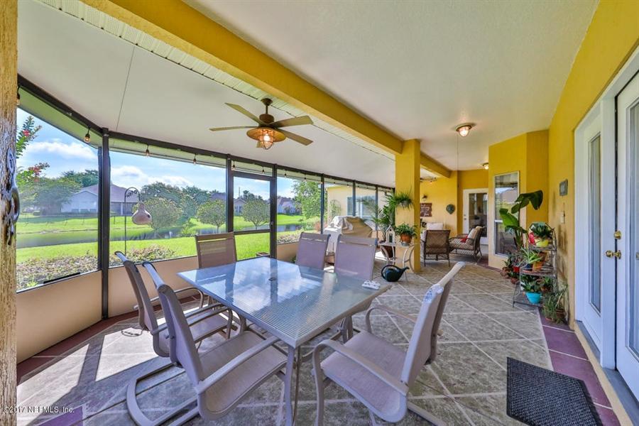 Real Estate Photography - 7627 Chipwood Ln, Jacksonville, FL, 32256 - Location 26