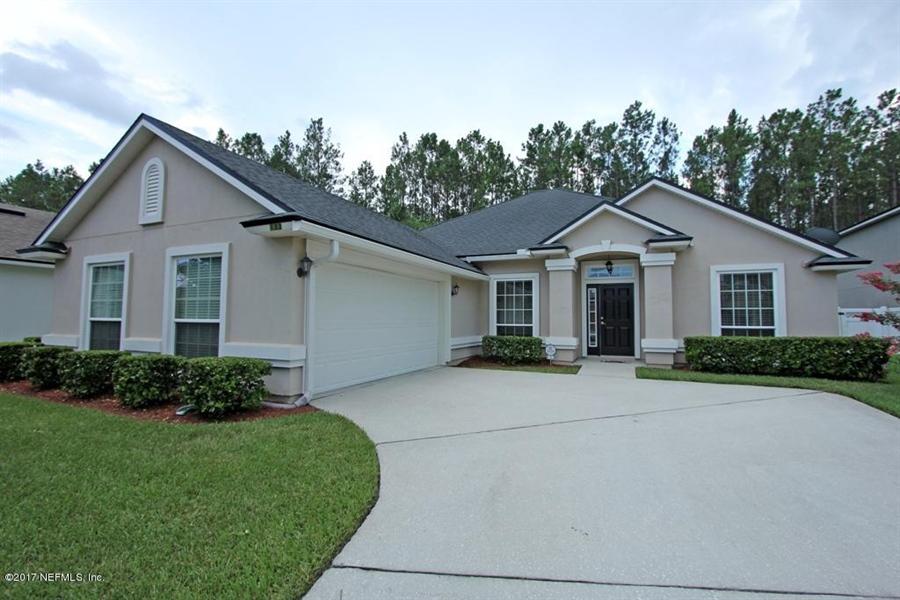 Real Estate Photography - 133 Mahogany Bay Dr, Saint Johns, FL, 32259 - Location 1