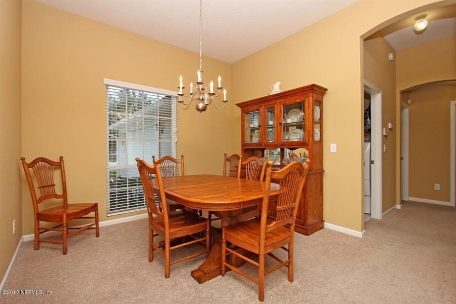 Real Estate Photography - 133 Mahogany Bay Dr, Saint Johns, FL, 32259 - Location 4