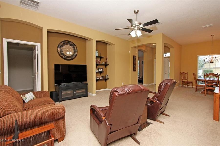 Real Estate Photography - 133 Mahogany Bay Dr, Saint Johns, FL, 32259 - Location 11