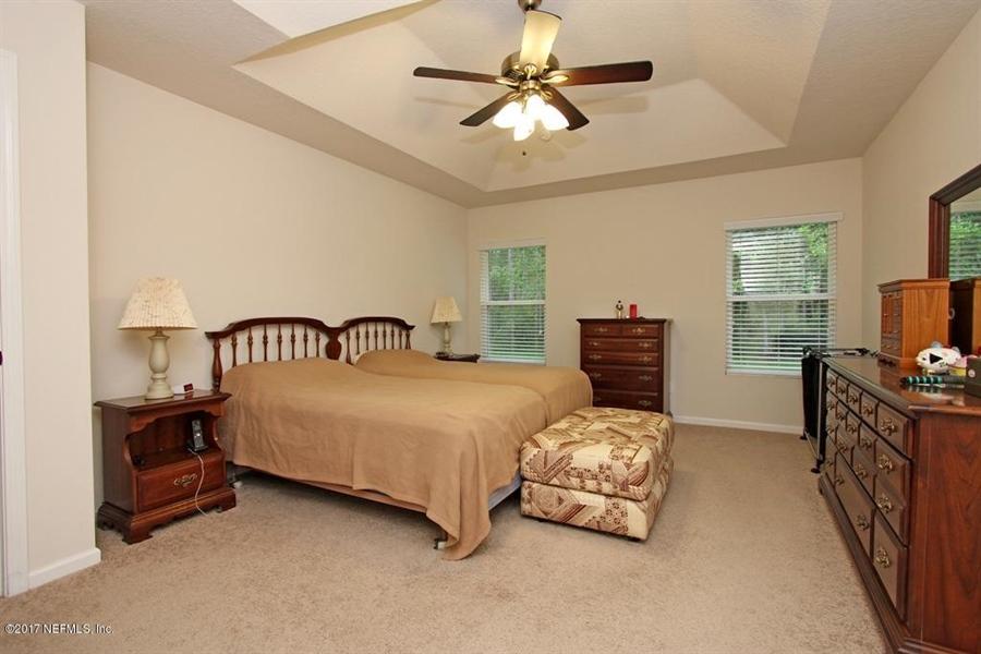 Real Estate Photography - 133 Mahogany Bay Dr, Saint Johns, FL, 32259 - Location 13