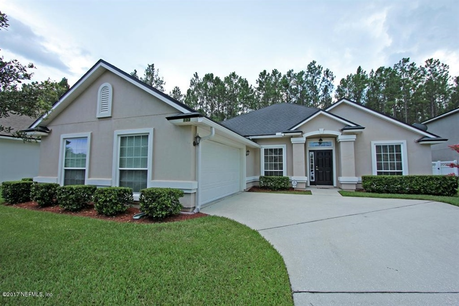 Real Estate Photography - 133 Mahogany Bay Dr, Saint Johns, FL, 32259 - Location 29