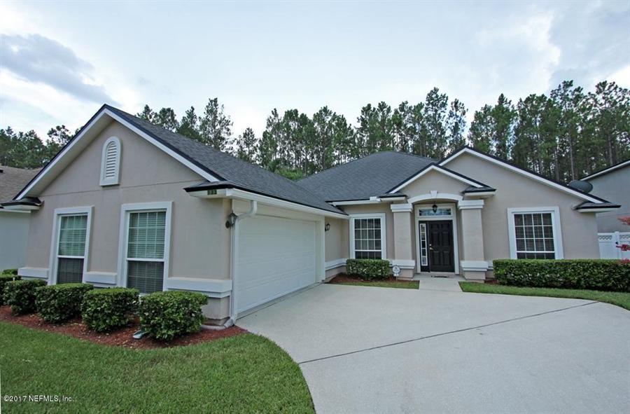 Real Estate Photography - 133 Mahogany Bay Dr, Saint Johns, FL, 32259 - Location 30