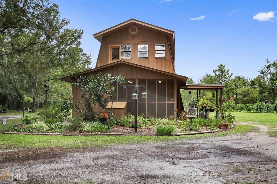 Real Estate Photography - 630 S Orange Edwards Blvd, Kingsland, GA, 31548 - Location 1