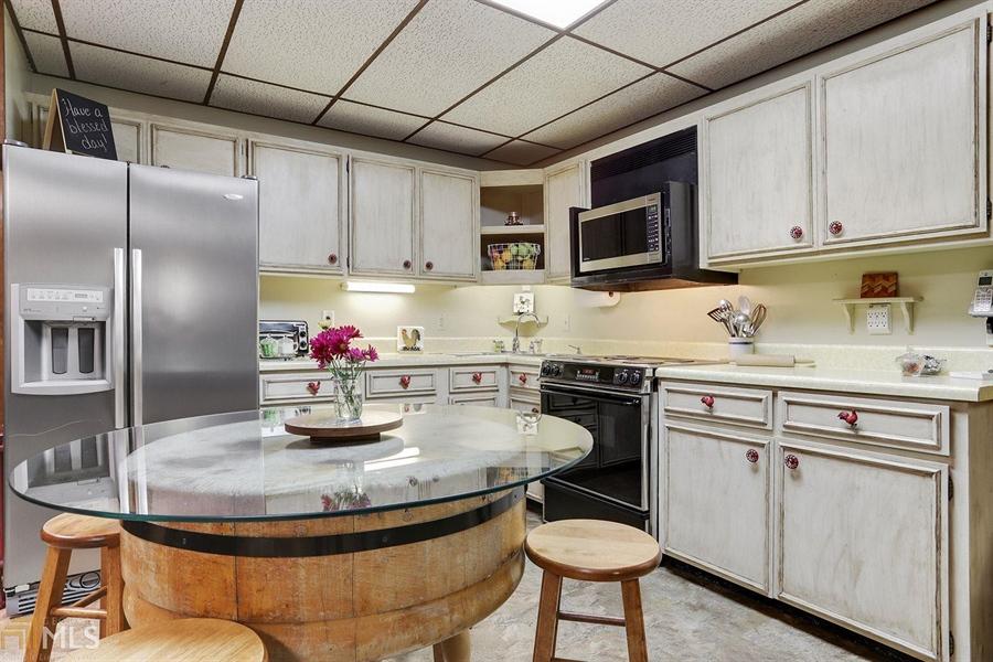 Real Estate Photography - 630 S Orange Edwards Blvd, Kingsland, GA, 31548 - Location 9