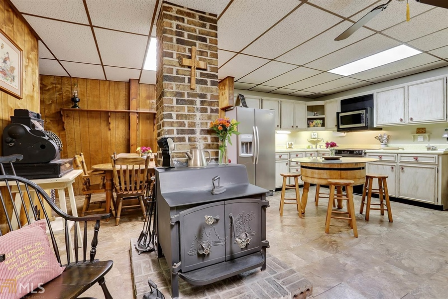 Real Estate Photography - 630 S Orange Edwards Blvd, Kingsland, GA, 31548 - Location 12