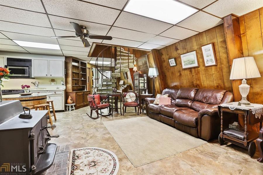 Real Estate Photography - 630 S Orange Edwards Blvd, Kingsland, GA, 31548 - Location 13