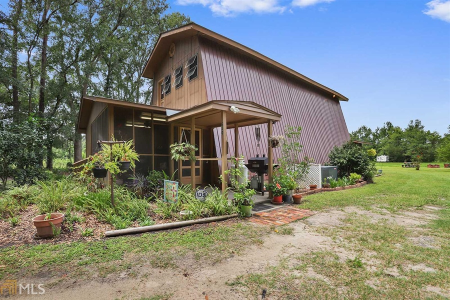 Real Estate Photography - 630 S Orange Edwards Blvd, Kingsland, GA, 31548 - Location 20