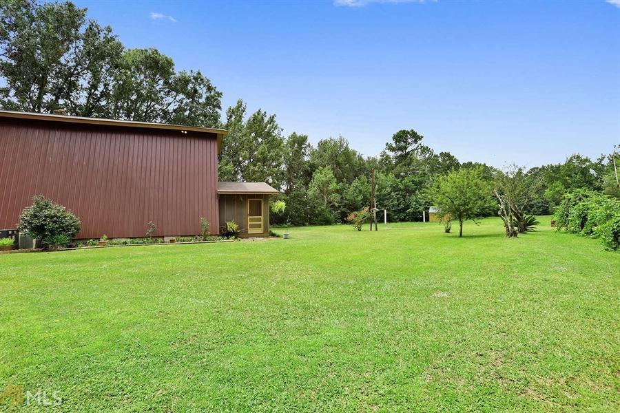Real Estate Photography - 630 S Orange Edwards Blvd, Kingsland, GA, 31548 - Location 22