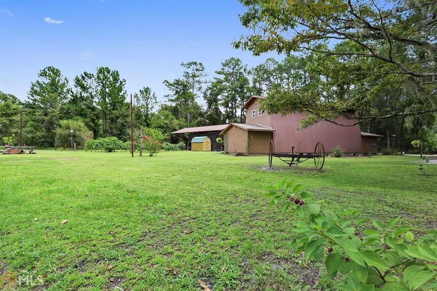 Real Estate Photography - 630 S Orange Edwards Blvd, Kingsland, GA, 31548 - Location 24