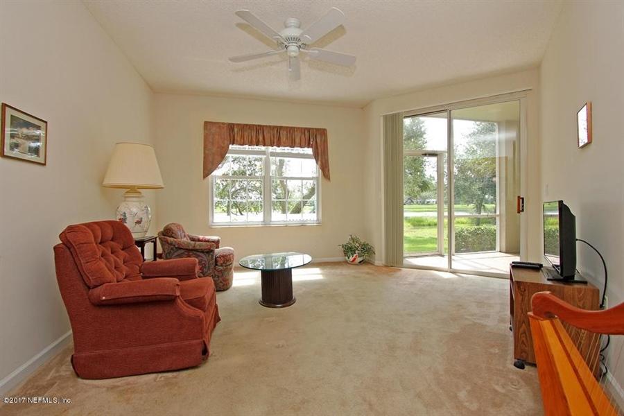 Real Estate Photography - 1070 Bella Vista Blvd, # 12-122, Saint Augustine, FL, 32084 - Location 6