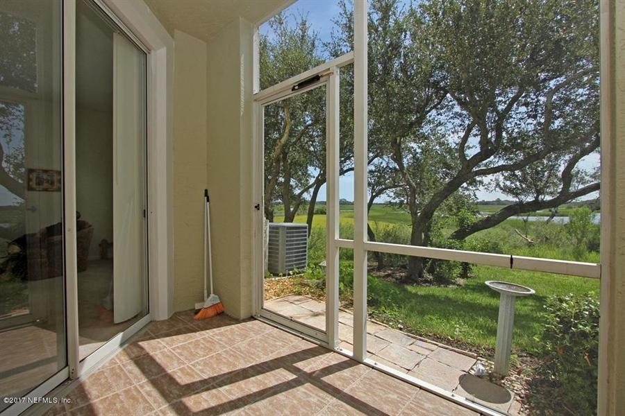 Real Estate Photography - 1070 Bella Vista Blvd, # 12-122, Saint Augustine, FL, 32084 - Location 17