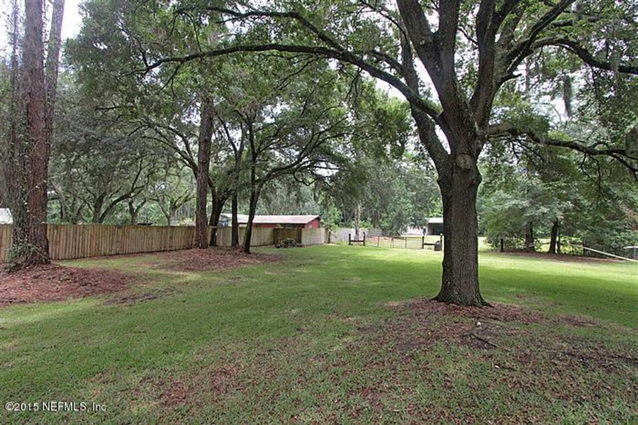Real Estate Photography - 11959 Natures Trail Rd, Jacksonville, FL, 32258 -