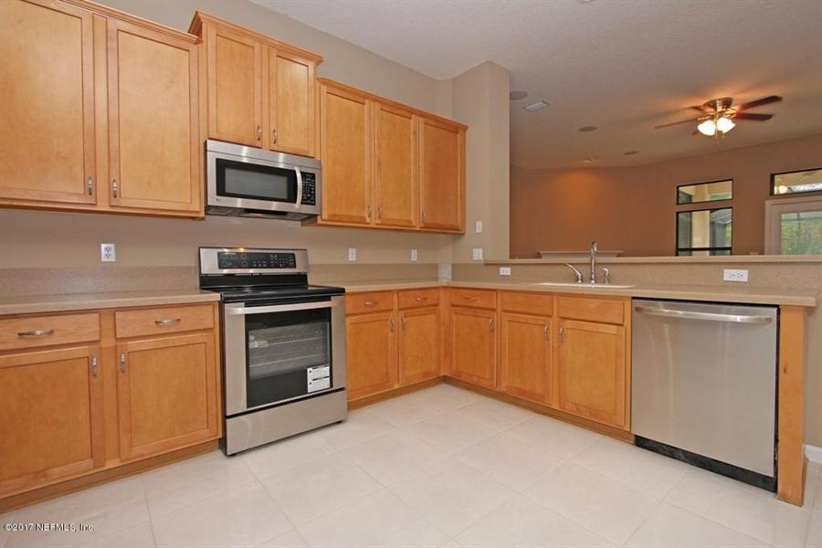 Real Estate Photography - 1248 Harbour Town Dr, Orange Park, FL, 32065 - Location 8