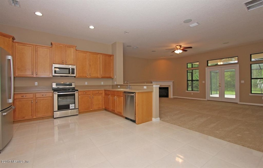 Real Estate Photography - 1248 Harbour Town Dr, Orange Park, FL, 32065 - Location 10