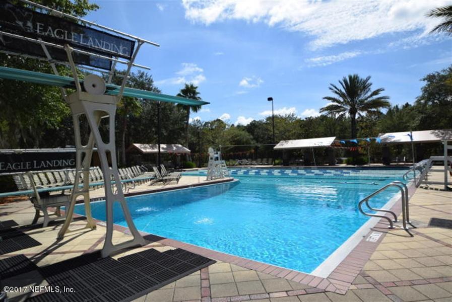 Real Estate Photography - 1248 Harbour Town Dr, Orange Park, FL, 32065 -