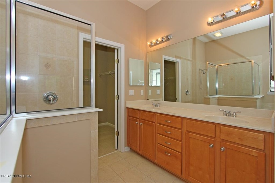 Real Estate Photography - 1248 Harbour Town Dr, Orange Park, FL, 32065 - Location 17