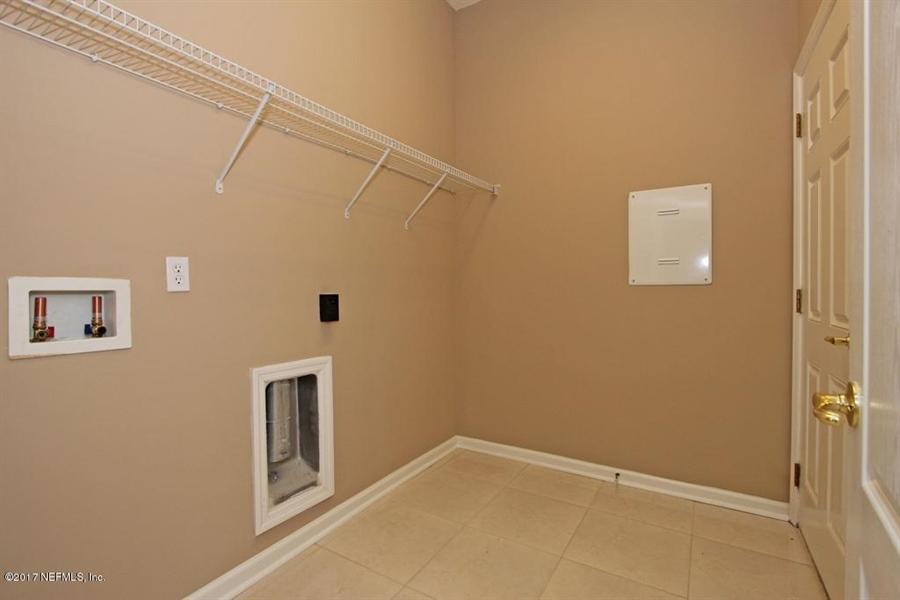 Real Estate Photography - 1248 Harbour Town Dr, Orange Park, FL, 32065 - Location 23