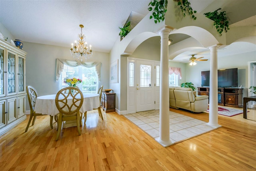 Real Estate Photography - 704 Willow Wood Pl, Saint Augustine, FL, 32086 - Location 2