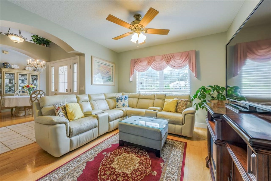 Real Estate Photography - 704 Willow Wood Pl, Saint Augustine, FL, 32086 - Location 3