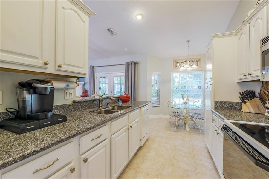 Real Estate Photography - 704 Willow Wood Pl, Saint Augustine, FL, 32086 - Location 5