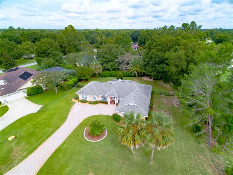 Real Estate Photography - 704 Willow Wood Pl, Saint Augustine, FL, 32086 - Location 21