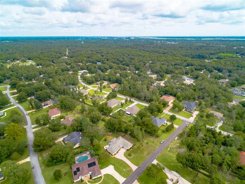 Real Estate Photography - 704 Willow Wood Pl, Saint Augustine, FL, 32086 - Location 23