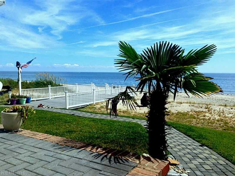 Real Estate Photography - 14 Bay Front Pl, Hampton, VA, 23664 -