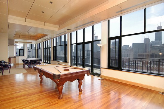Real Estate Photography - 400 W Ontario St, Penthouse, Chicago, IL, 60610 - Location 1