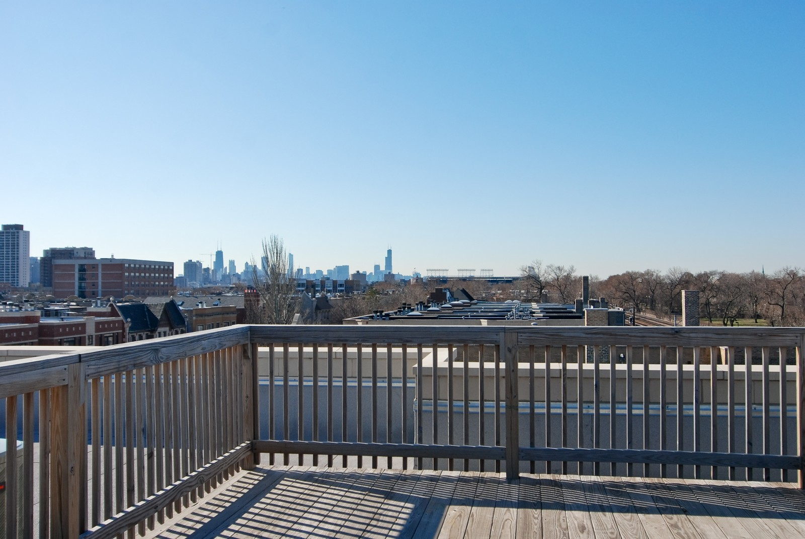 Real Estate Photography - 4150 N Kenmore Ave, Chicago, IL, 60613 - View