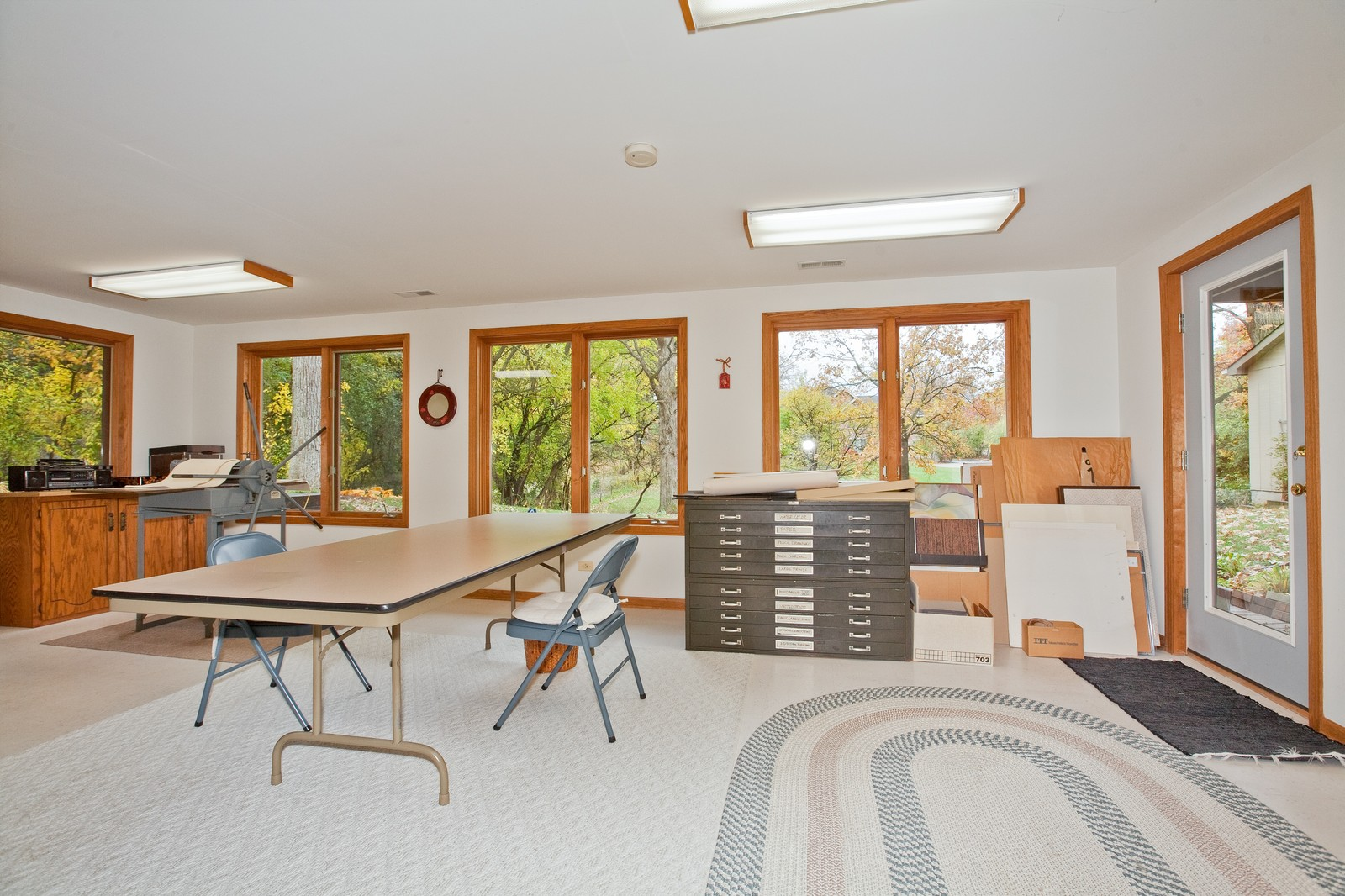 Real Estate Photography - 1831 Elmore, Downers Grove, IL, 60515 - Studio