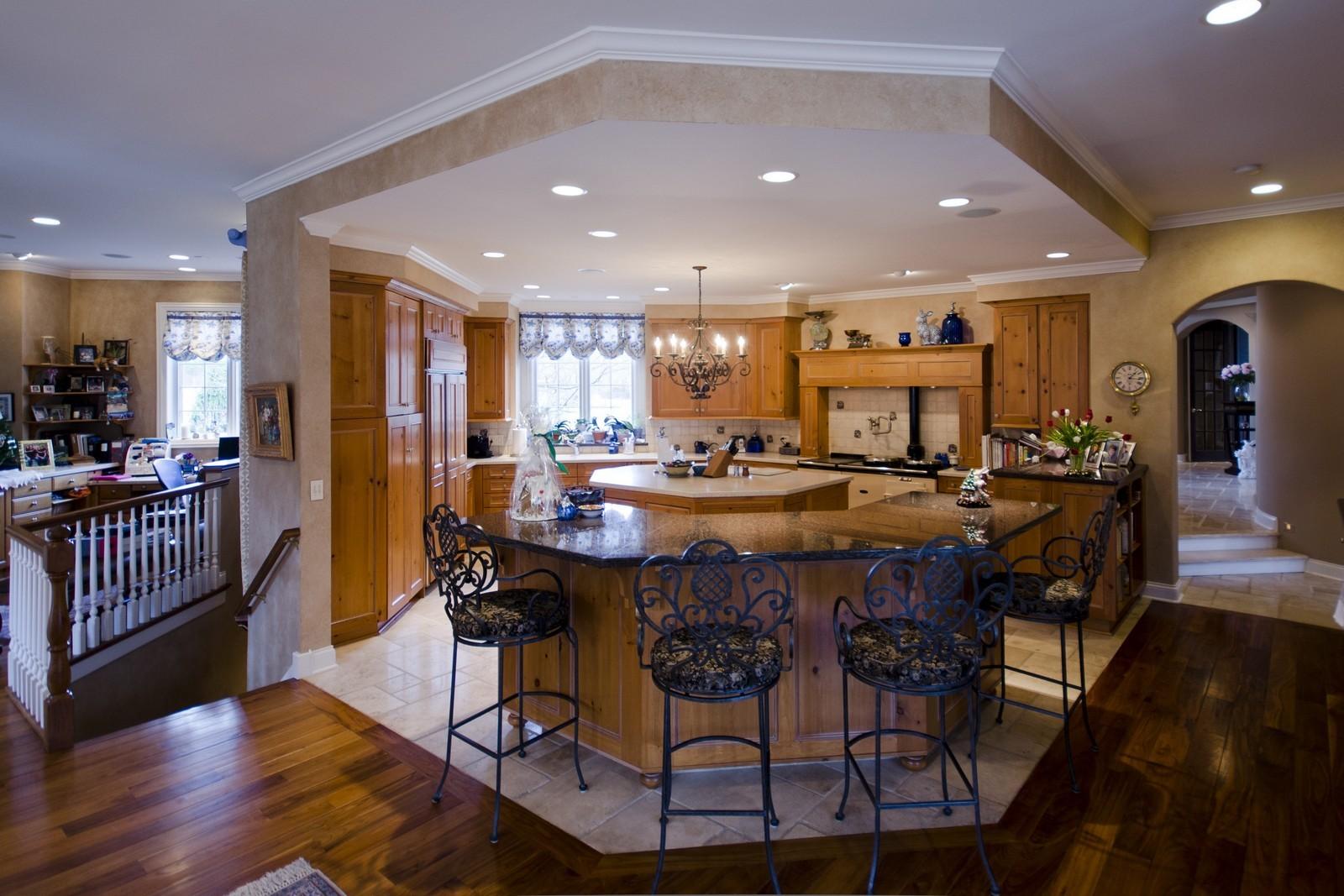 Real Estate Photography - 27104 Southwoods Lane, Mettawa, IL, 60048 -