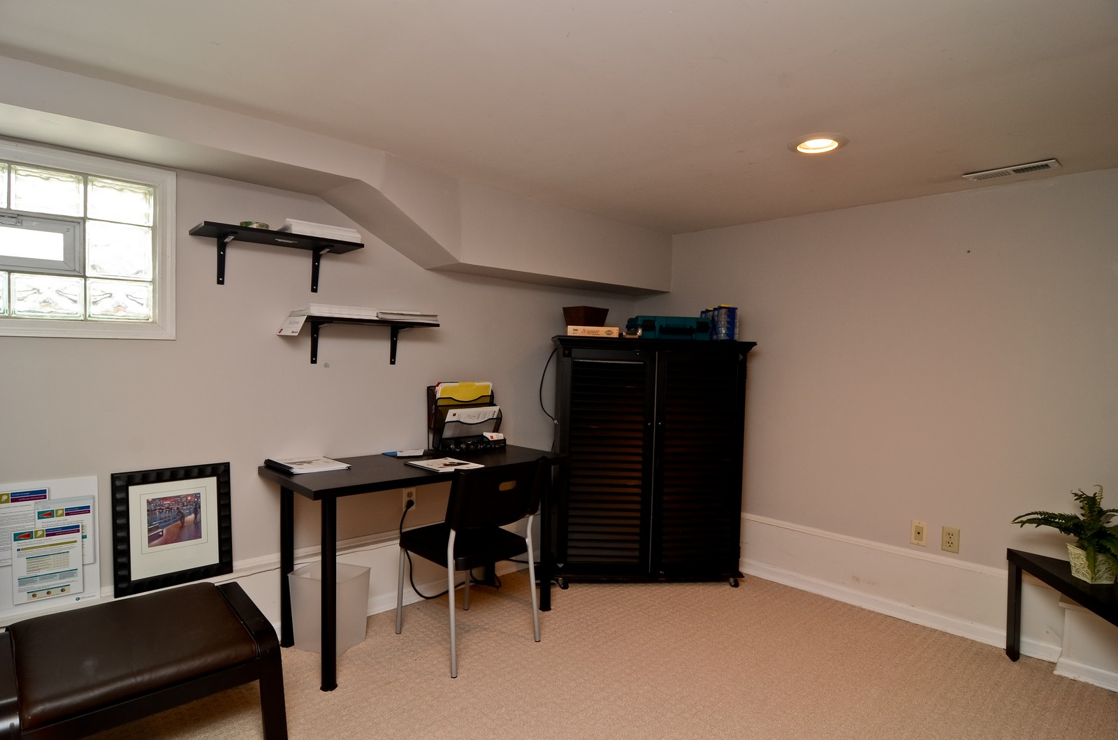 Real Estate Photography - 3525 W Wollfram, Chicago, IL, 60618 - Location 2