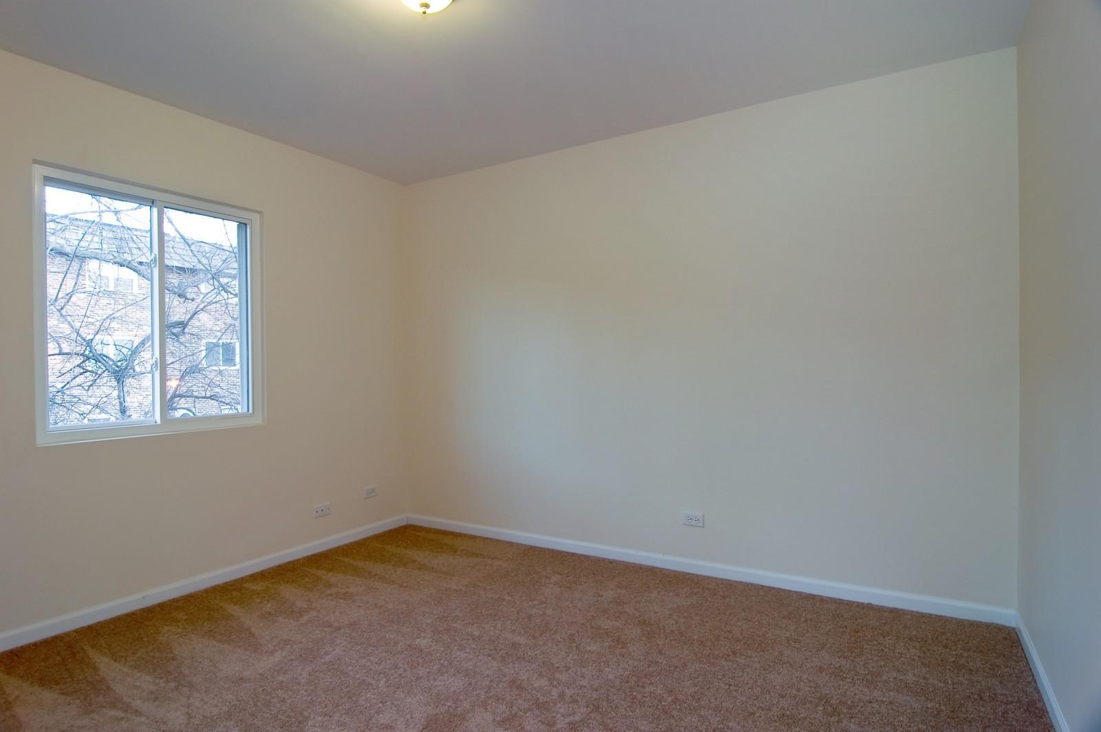 Real Estate Photography - 1623 McKool, Streamwood, IL, 60107 - Bedroom