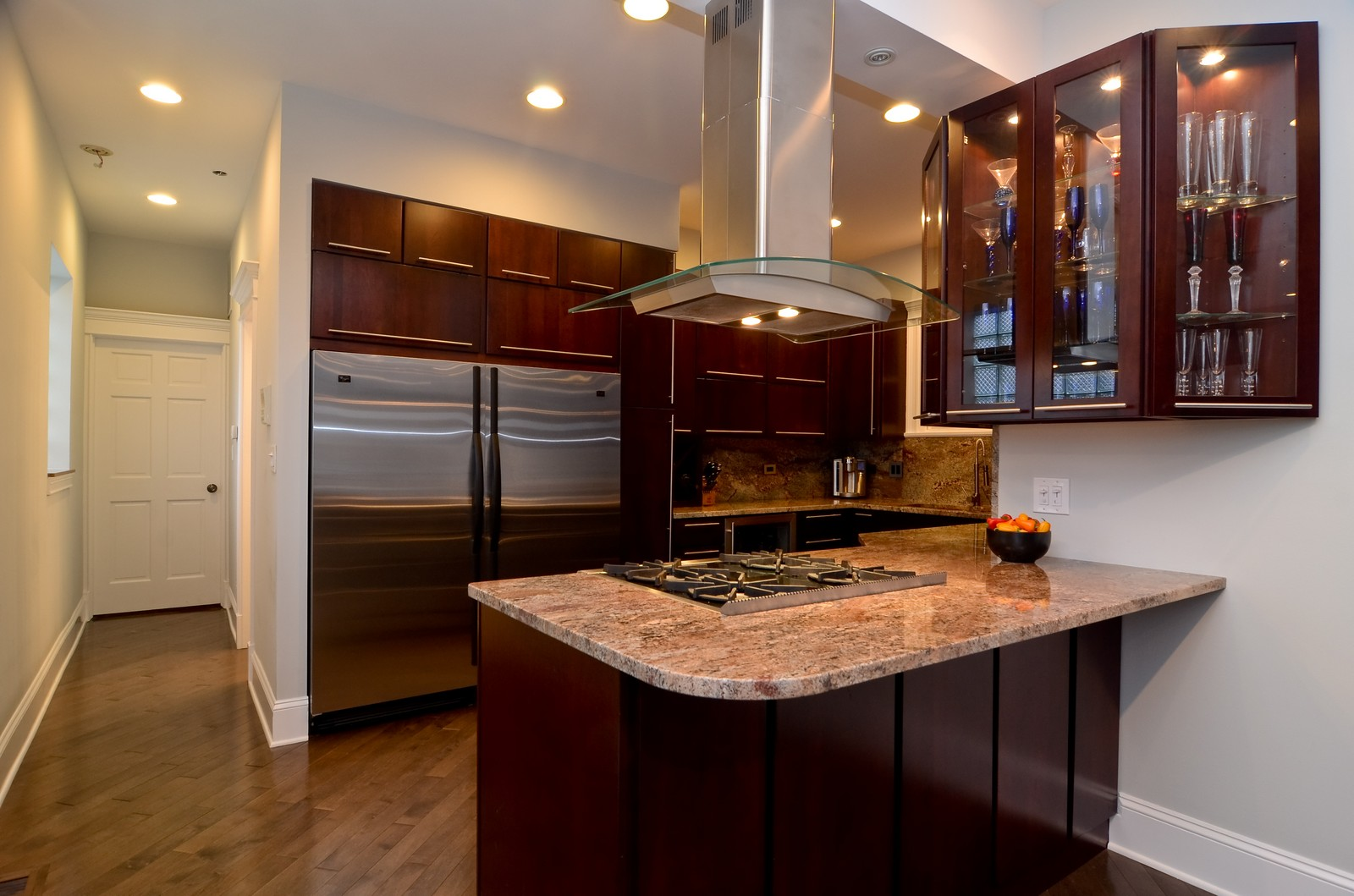 Real Estate Photography - 1856 W Armitage, Unit 1, Chicago, IL, 60622 - Location 1