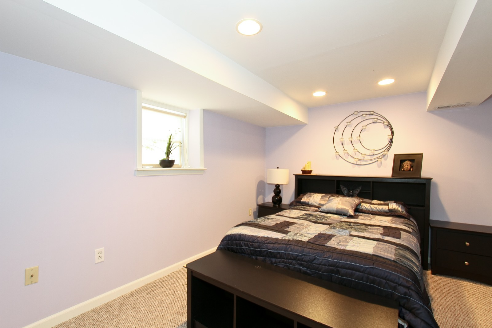 Real Estate Photography - 9209 S Claremont, Chicago, IL, 60643 - 3rd Bedroom