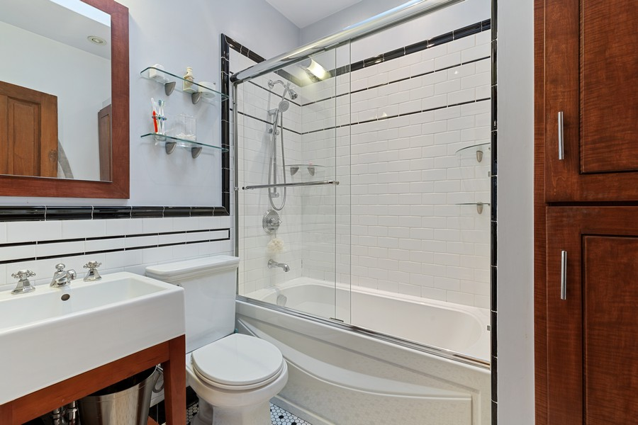 Real Estate Photography - 2519 N St. Louis, Chicago, IL, 60647 -