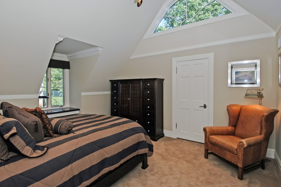 Real Estate Photography - 405 Blackberry, Bull Valley, IL, 60098 - 2nd Bedroom