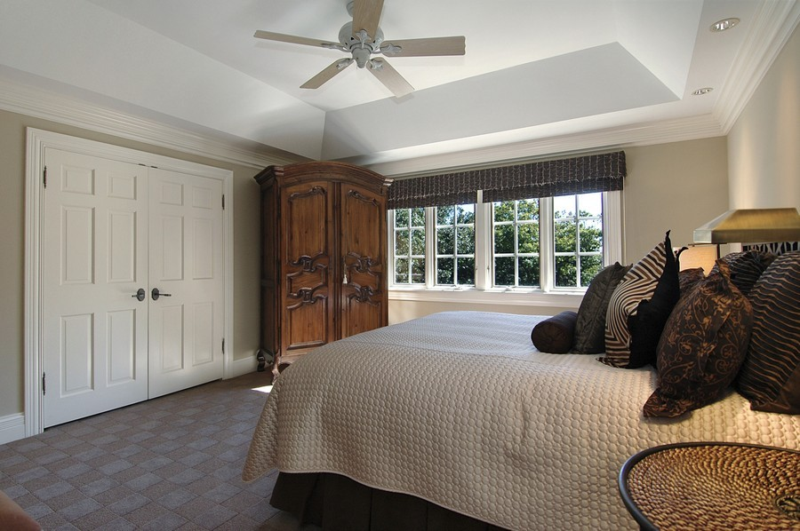 Real Estate Photography - 405 Blackberry, Bull Valley, IL, 60098 - Bedroom