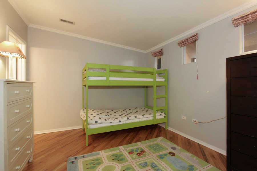 Real Estate Photography - 616 W Fulton St, Unit 219, Chicago, IL, 60661 - Bedroom
