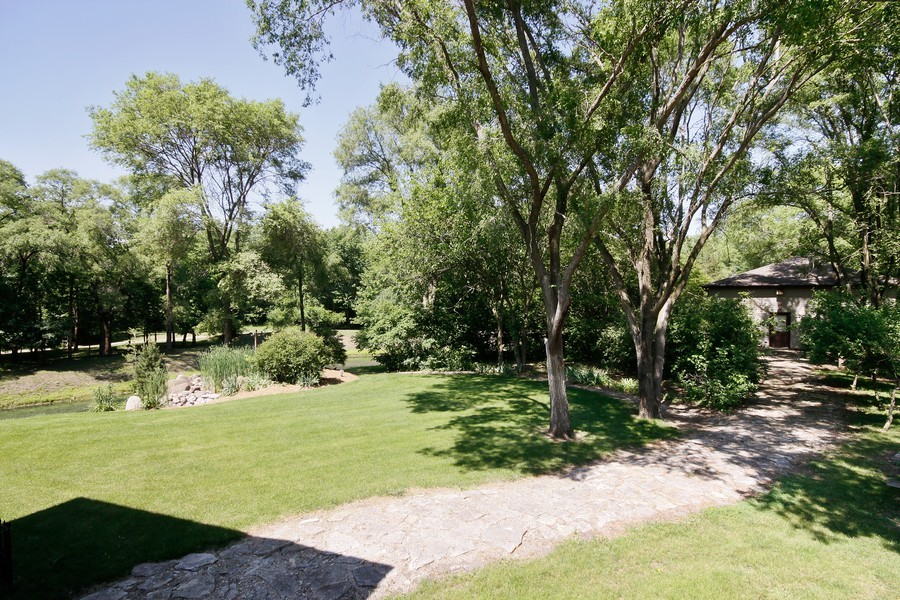 Real Estate Photography - 3830 N. Dwight Rd, Morris, IL, 60450 - View