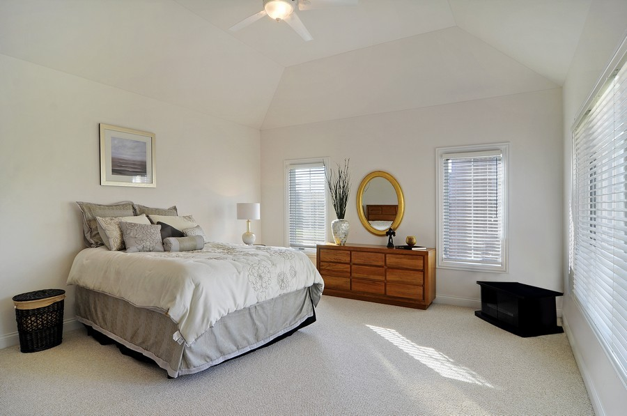 Real Estate Photography - 20843 W High Ridge Drive, Kildeer, IL, 60047 - 4th Bedroom