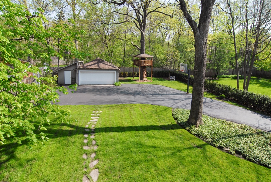 Real Estate Photography - 287 Cedar Ave., Highland Park, IL, 60035 - Location 3