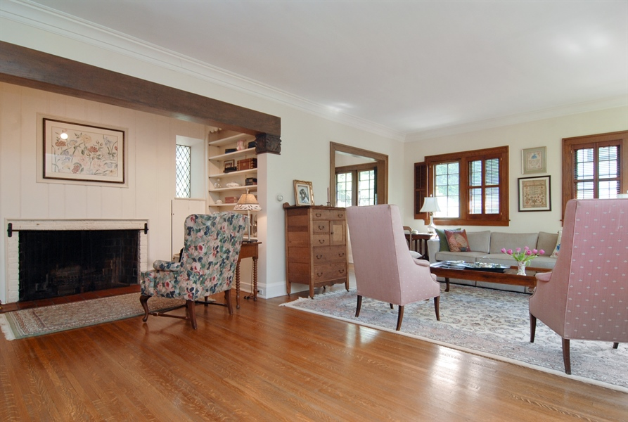 Real Estate Photography - 287 Cedar Ave., Highland Park, IL, 60035 - Location 5
