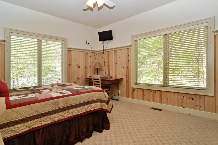 Real Estate Photography - 46064 Blue Star Hwy, Firelane 15, Coloma, MI, 49038 - 4th Bedroom