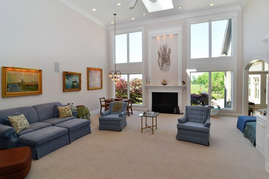 Real Estate Photography - 451 E 1000 N, La Porte, IN, 46350 - Great Room