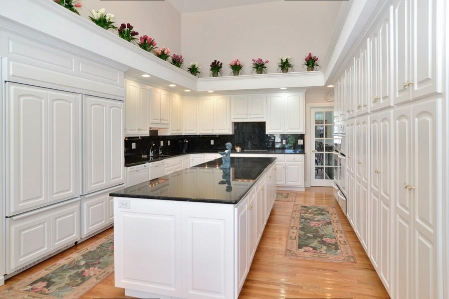 Real Estate Photography - 451 E 1000 N, La Porte, IN, 46350 - Kitchen
