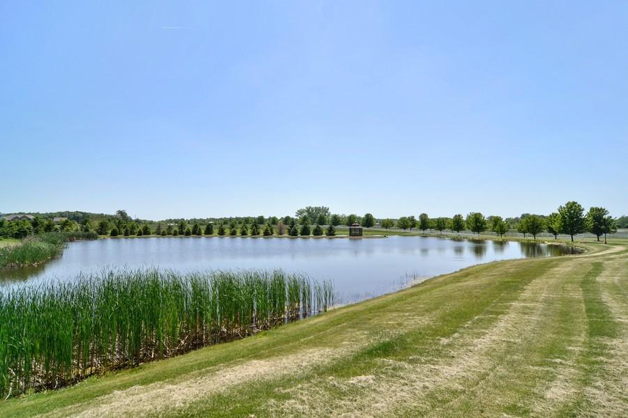 Real Estate Photography - 451 E 1000 N, La Porte, IN, 46350 - Lake View