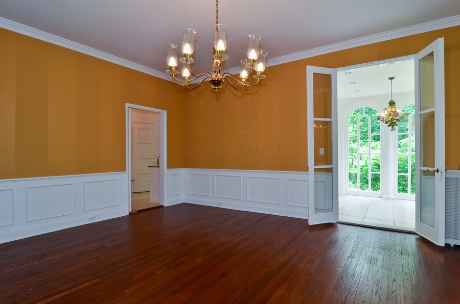 Real Estate Photography - 1425 Sheridan, Highland Park, IL, 60035 - Location 2